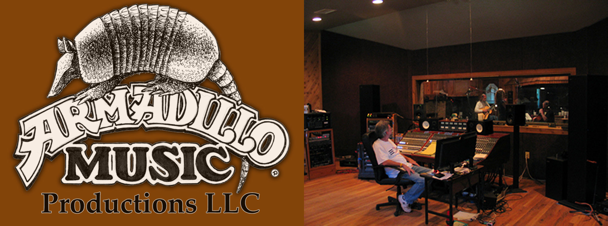 Armadillo Music Productions